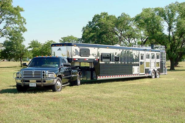 Happy Trailering, Part 2-Tight Spaces