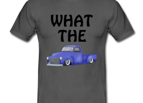 What the Truck?