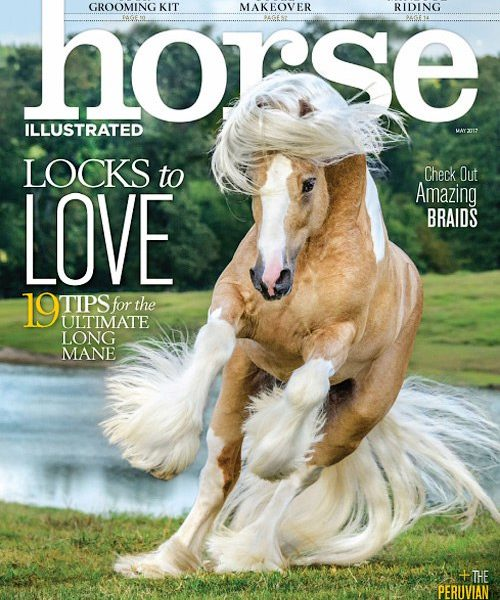 Horse Illustrated, May 2017