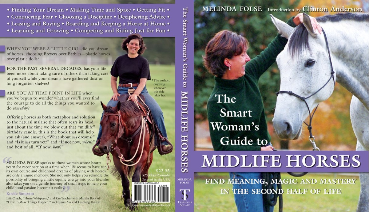 The Seeds of Experience: Midlife Horses